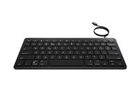 Zagg: Wired USB-C Universal Keyboard