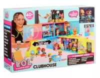 L.O.L: Surprise! - Clubhouse Playset