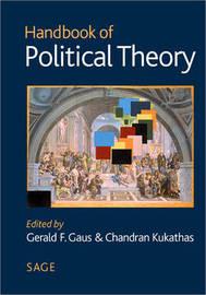 Handbook of Political Theory image