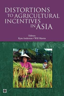 Distortions to Agricultural Incentives in Asia image
