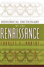 Historical Dictionary of the Renaissance by Charles G. Nauert image