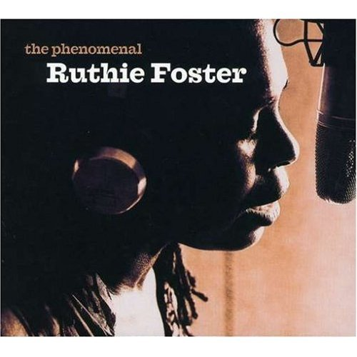 The Phenomenal by Ruthie Foster