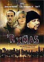 'R Xmas on DVD