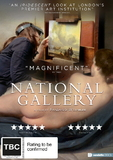 National Gallery DVD