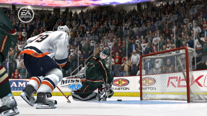 NHL 08 for Xbox 360 image