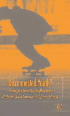 Disconnected Youth? by R. MacDonald image