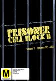 Prisoner Cell Block H: Volume 11 (Episodes 321-352) DVD