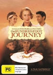 The Hundred-Foot Journey on DVD