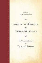 Inventing the Potential of Rhetorical Culture image