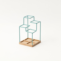 Block Design: Sketch Desk Tidy (Blue)