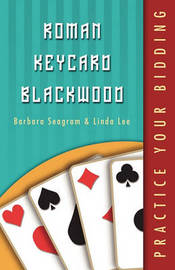 Pyb Roman Keycard Blackwood by Barbara Seagram