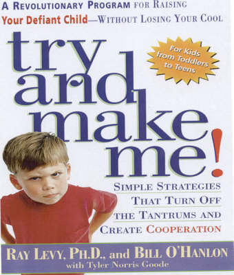 Try and Make ME by Ray Levy