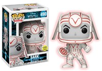 Tron: Sark (Glow) - Pop! Vinyl Figure (with a chance for a Chase version!)