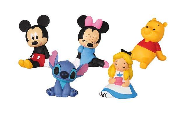 Disney: Petanto! Chokkorizu - Mini-Figure (Blind Box)