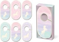 Lady Jayne: Closet Divider Set - Magical Unicorn
