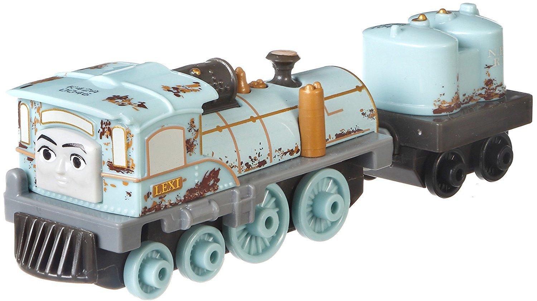 Thomas & Friends: Adventures - Lexi Experimental image