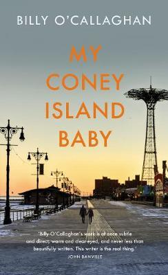 My Coney Island Baby by Billy O'Callaghan image