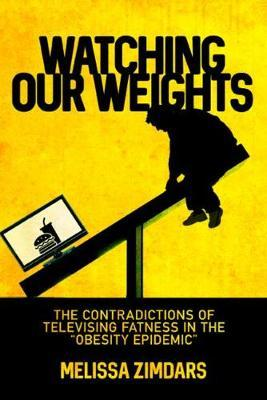 Watching Our Weights by Melissa Zimdars