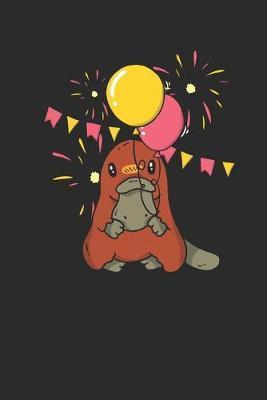 Platypus Balloon by Platypus Publishing