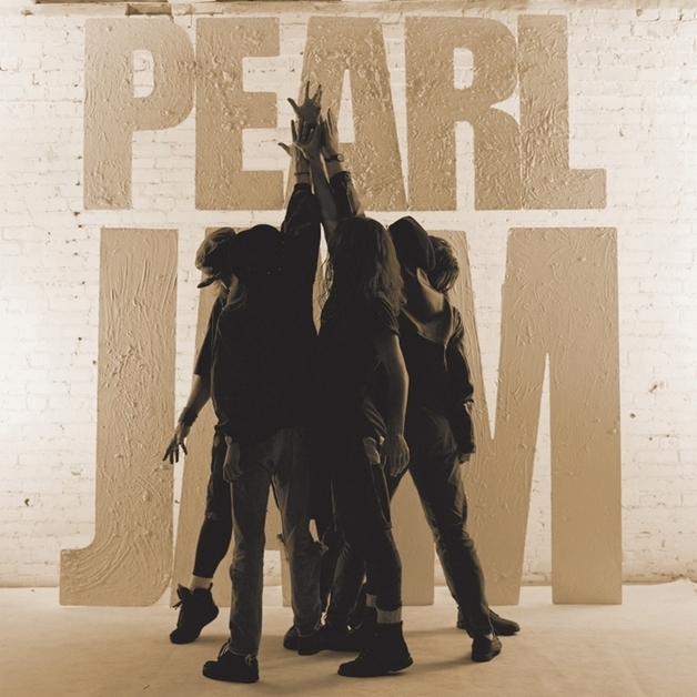 Ten - Deluxe Edition (2CD/DVD) by Pearl Jam