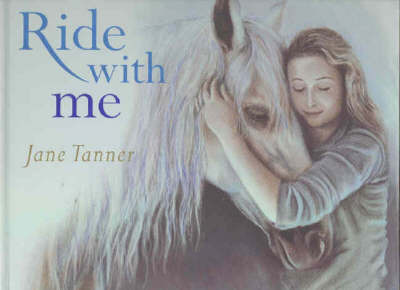 Ride with Me by Jane Tanner