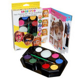 Snazaroo Face Painting Kit- Unisex