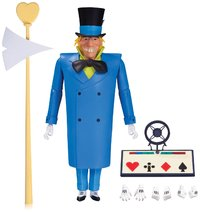 Batman: The Animated Series Mad Hatter Action Figure