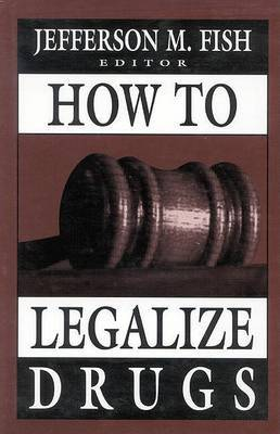How to Legalize Drugs image