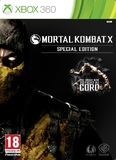 Mortal Kombat X Special Edition for Xbox 360