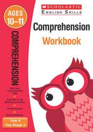 Comprehension Workbook (Year 6) by Donna Thomson image