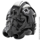 Star Wars: TIE Fighter Pilot Standard Helmet - Prop Replica