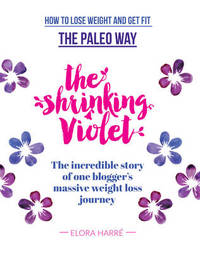 The Shrinking Violet by Elora Harre