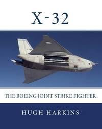 X-32 by Hugh Harkins