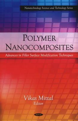 Polymer Nanocomposites image