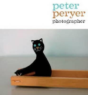 Peter Peryer, Photographer by Peter Peryer