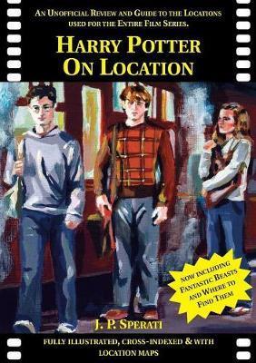 Harry Potter on Location by J. P. Sperati image