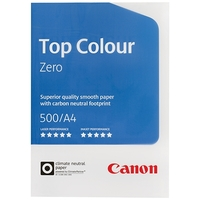 Canon Copy Paper Topcolour A4 100gsm Laser Pack 500