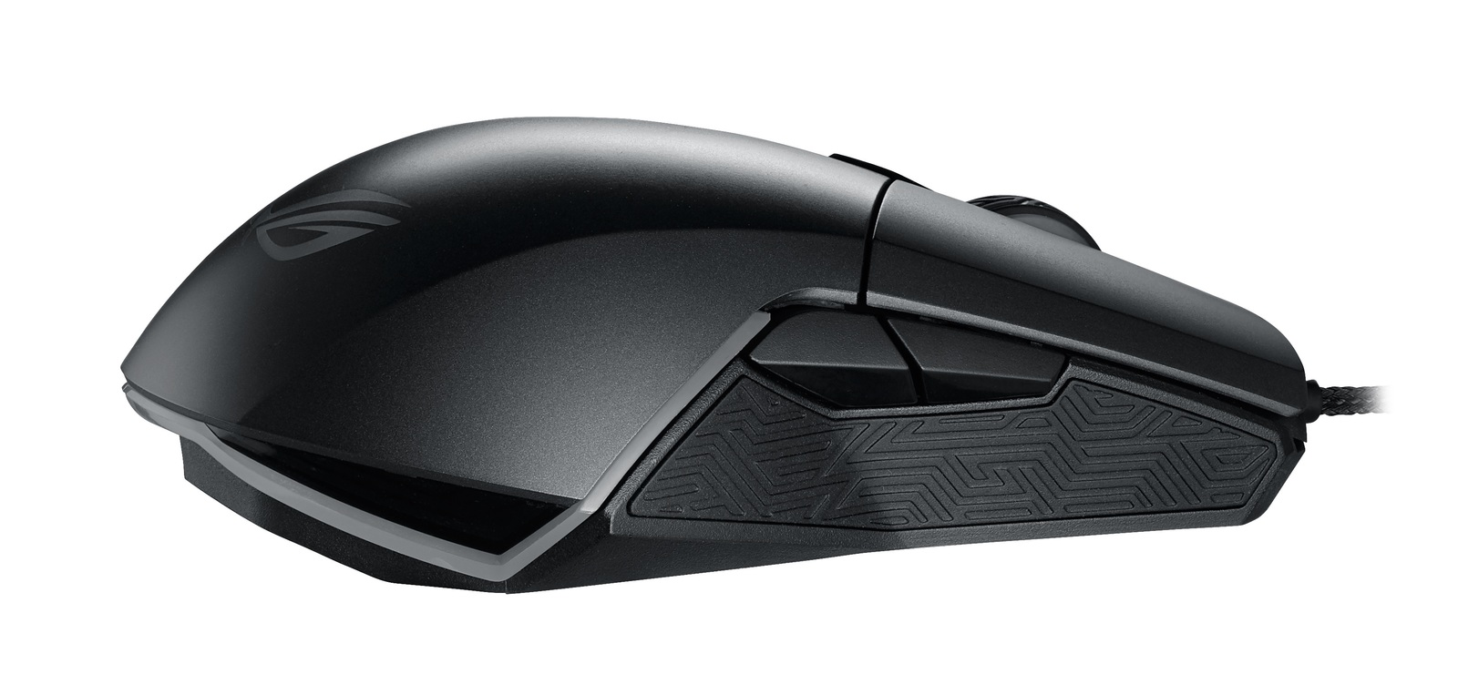 ASUS ROG Pugio Wired Gaming Mouse for  image