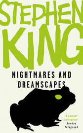 Nightmares and Dreamscapes by Stephen King image