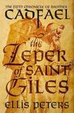 The Leper of Saint Giles by Ellis Peters