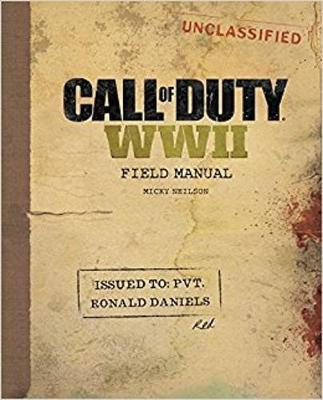 Call of Duty WWII: Field Manual by Micky Neilson