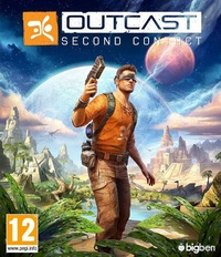 Outcast: Second Contact for PC Games