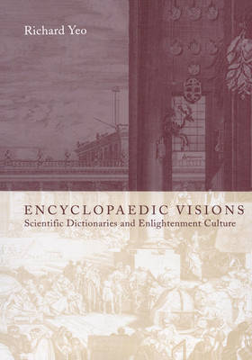 Encyclopaedic Visions by Richard Yeo image
