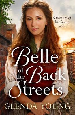 Belle of the Back Streets by Glenda Young
