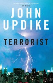 Terrorist by John Updike image