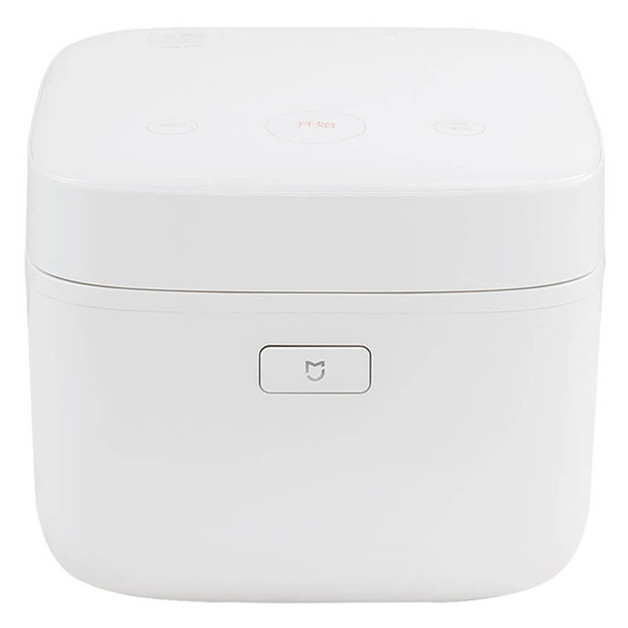 Xiaomi Smart Electric Rice Cooker White Smart Home Appliance