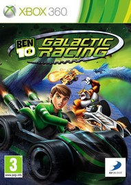 Ben 10: Galactic Racing for Xbox 360