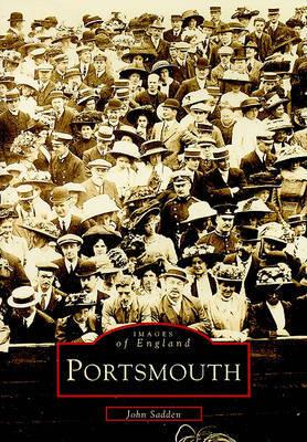 Portsmouth by John Sadden image