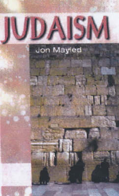 Judaism by Jon Mayled
