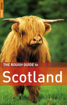 The Rough Guide to Scotland by Rob Humphreys